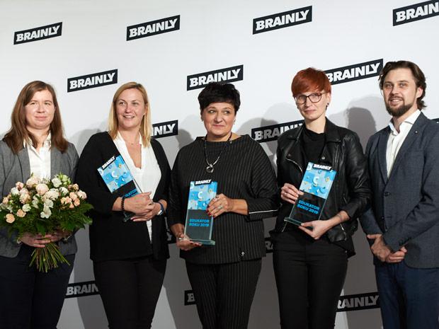 Edukator Roku 2019